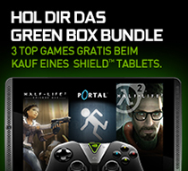 GREEN BOX BUNDLE
