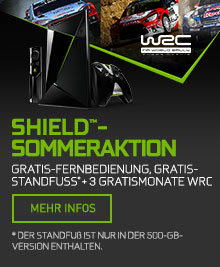 SHIELD-SOMMERAKTION