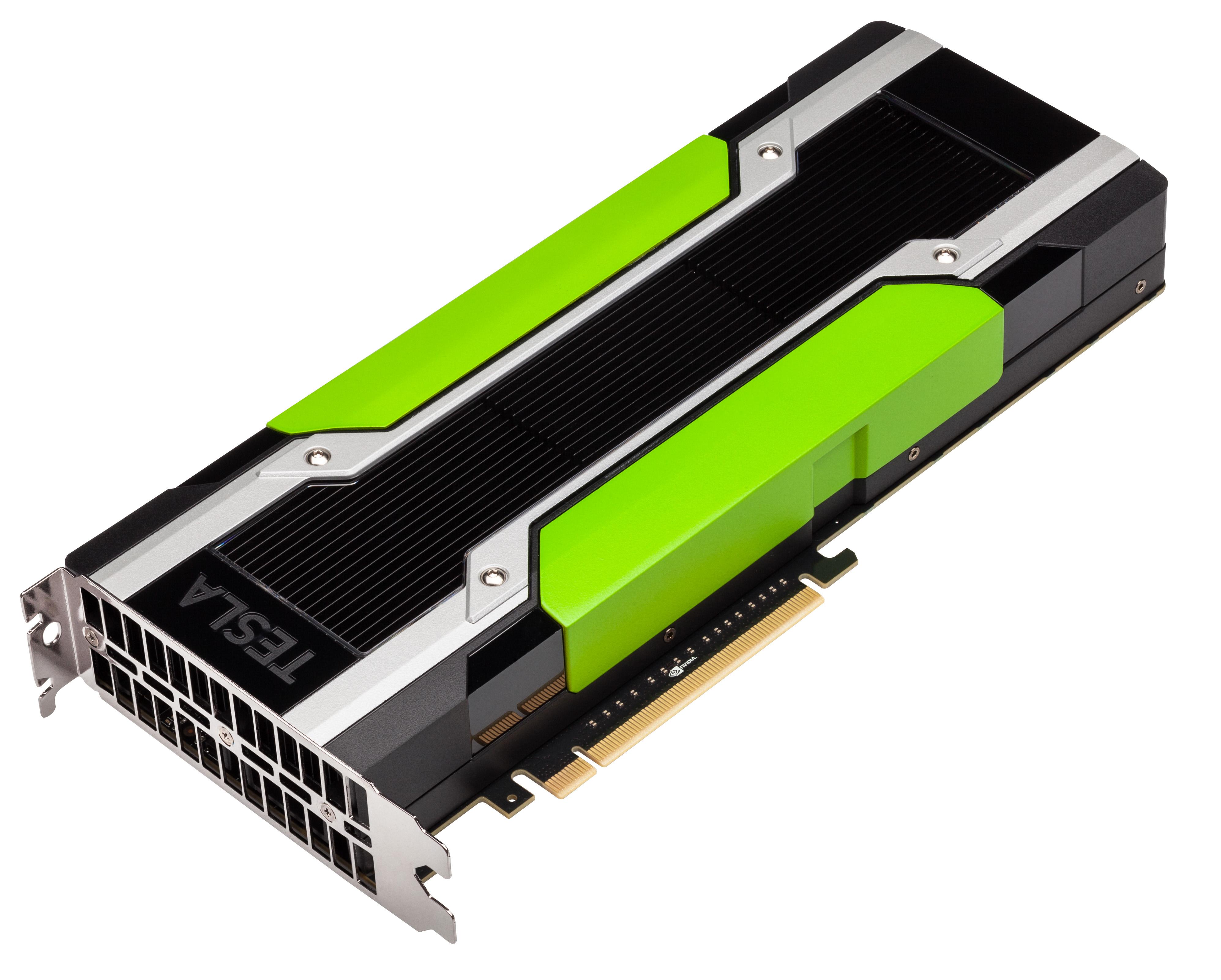 Dual-GPU-Beschleuniger NVIDIA Tesla K80 für High-Performance ...