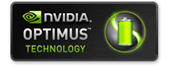 NVIDIA® Optimus™-Technologie
