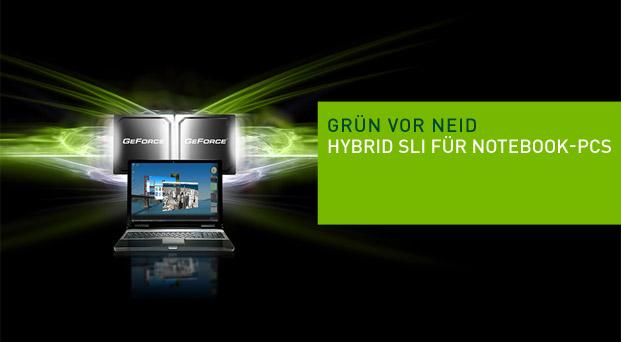 Sli technologie basiert auf nvidias branchenführender sli technologie