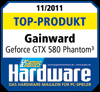 PC Games Hardware: Top-Produkt