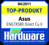 PC Games Hardware Asus GTX 580