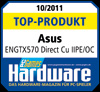 PC Games Hardware Asus NGTX570 Direct CU II