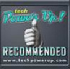 Techpowerup Recommended