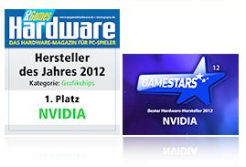 gamestars hardware