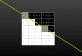Multi-Frame sampled Anti-Aliasing (MFAA)