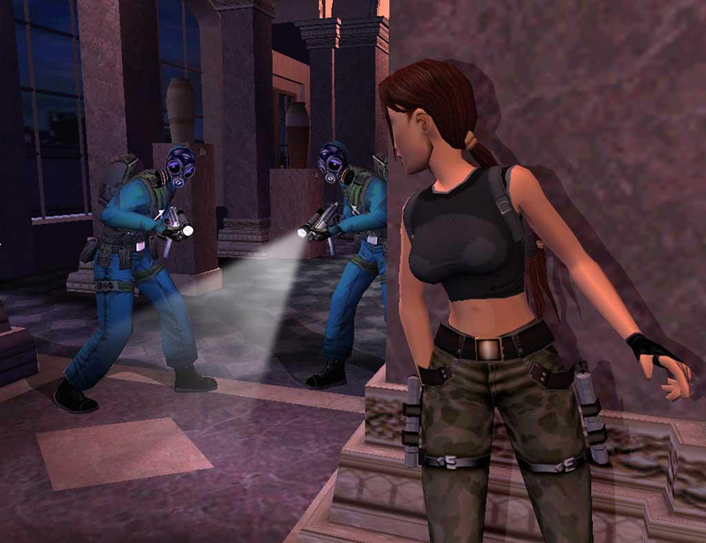 Wie Viele Tomb Raider Spiele Gibt Es