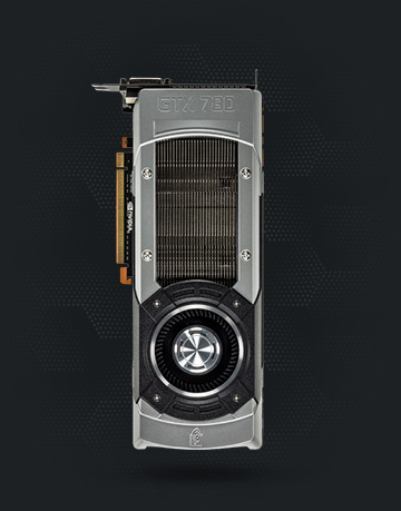 GeForce GTX 780